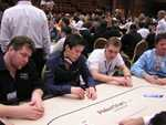 EPT Main Event 1A - detail
