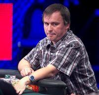 pokerová orgie