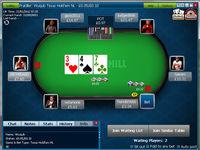 WilliamHill poker: privátní turnaje a hodnotné freerolly