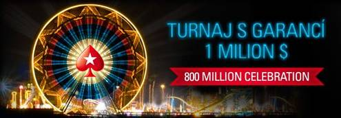 Pokerstars milion