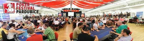 Poker Festival Pardubice
