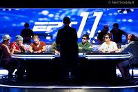 EPT11 Barcelona: Česky komentovaný živý přenos z finálového dne Main Eventu