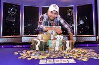 Australská World Series of Poker odstartovala, ta loňská byla ve znamení legend