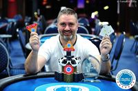Podzimní turnajová smršť pokračuje říjnovou edicí České Pokerové Tour Masters