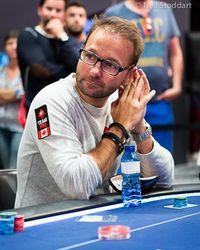 Pokerovou síň slávy v letošním roce rozšířili Daniel Negreanu a Jack McClelland