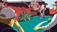 Svědectví z turnaje, který změnil poker - závěrečná část
