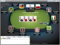 Privátní freerolly na Bet-at-Home poker