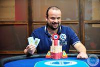 Česká Pokerová Tour Masters má dnes na programu úvodní den High Roller eventu