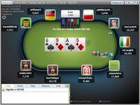 Hrajte o lístek na ČPT a pokerové knihy