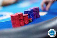 ŽIVĚ: High Roller event prosincové České Pokerové Tour