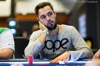 Finálový stůl Aussie Millions $100k Challenge vede světová jednička Ole Schemion