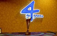 Vyhrajte vstupenku do olomouckého speciálu v Go4Games s garancí 300.000 Kč