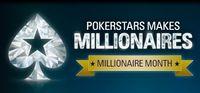 Měsíc milionářů na PokerStars pokračuje druhým kolem