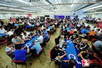 Ukradený festival - jak šel čas s pardubickým pokerovým svátkem