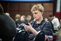 Finálový stůl MČR NL Texas Hold'em rozehraje jako chipleader Vojtěch Růžička