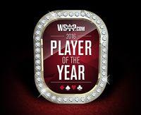 Hon na Jasona: Mercier vévodí žebříčku WSOP Player of the Year