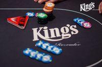 Festival German Poker Days je zpět. Main Event s buy-inem €175 garantuje €100.000
