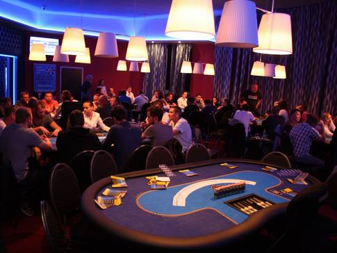 Atlantis poker brno is playing poker without money a sin