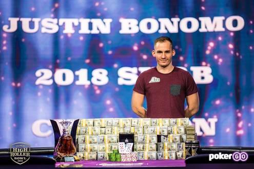 Justin Bonomo