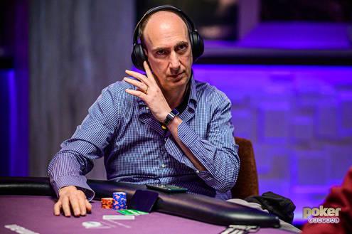 Erik Seidel: Poker mě stále baví, užívám si ty každodenní výzvy ...